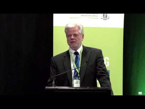 Food Forum 15 - Dr John W Larkin - Food Defence