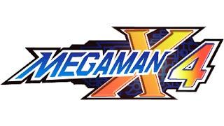El trigre super saiyan face 3 - Megaman X4 (#7)