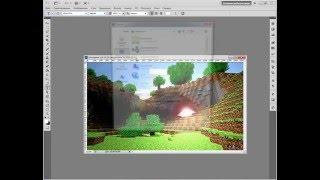 Урок по Adobe Photoshop cs5