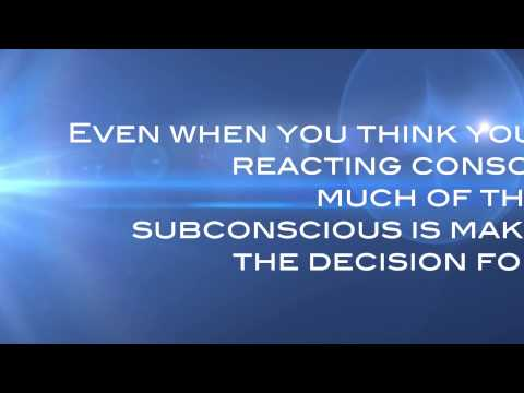 Understanding Your Subconscious Mind!