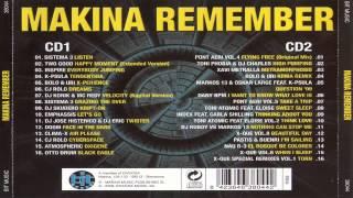 VA - Makina Remember (2008) DOWNLOAD