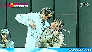 Петербуржская премьера: балет