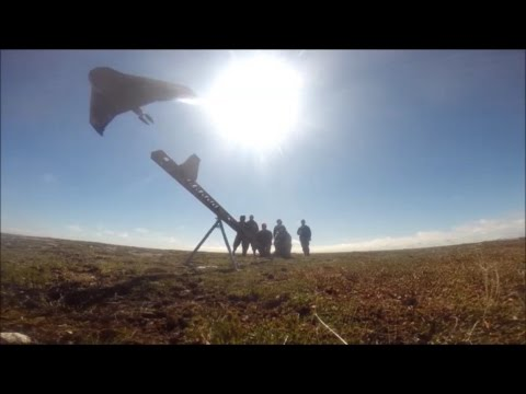 Hudson Bay Project 2015: Summer of UAS