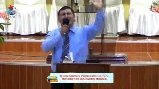 SERVICIO EVANGELISTICO 13-11-2016