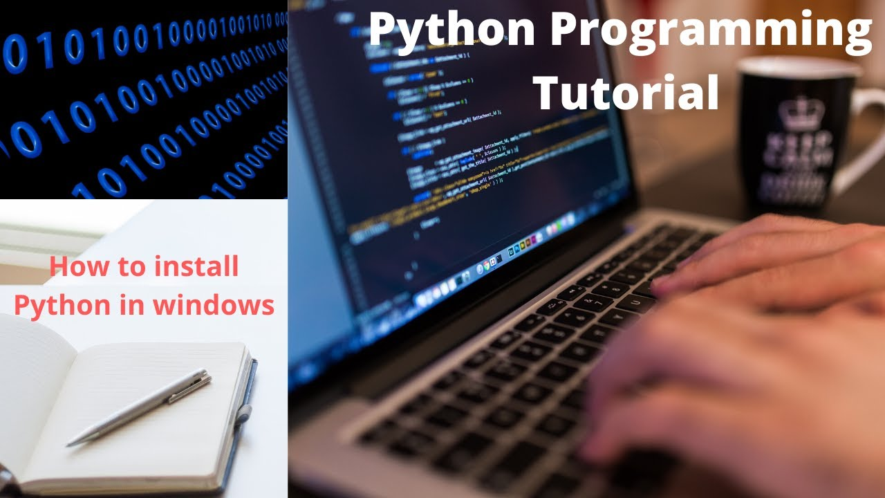 How to Download and install Python in Windows 7/8/10 ...