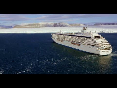 Crystal Cruises | Crystal Serenity Northwest Passage 2017