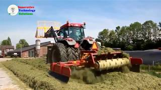 Awesome Mega Machines Technology - Extreme Modern Heavy Agriculture Equipment and Mega Machines