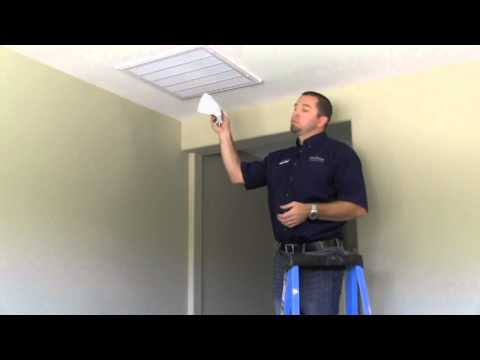 How To Change Your Home Air Conditioner Filter | Customer Care Connection