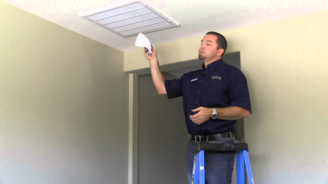 How To Change Your Home Air Conditioner Filter