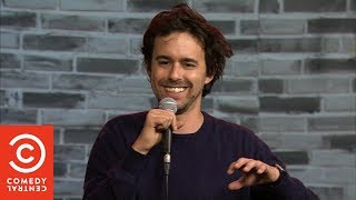 Stand Up Comedy: Influenza Versus Uomo - Luca Ravenna - Comedy Central