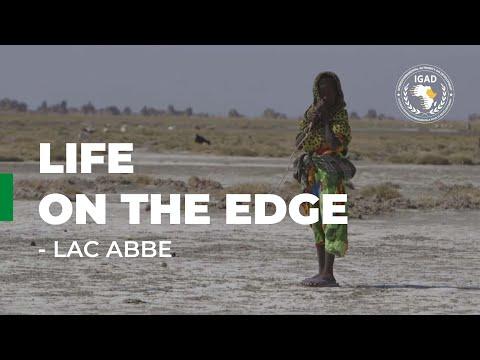 IGAD Biodiversity Management Programme - Lac Abbe