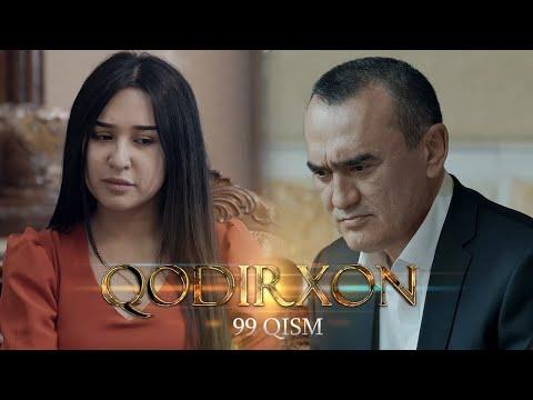 Qodirxon (milliy Serial 99-qism) | Кодирхон (миллий сериал 99-кисм)