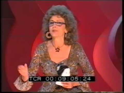 Elena Irureta en Más humor