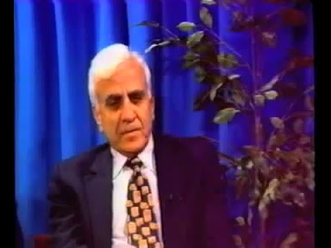 Elaine Hagopian Interviews Dr. Naseer H. Aruri May 1998