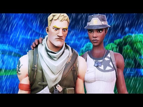 I Let This Kid 1v1 Me For My RECON EXPERT Skin On Fortnite... (EMOTIONAL)