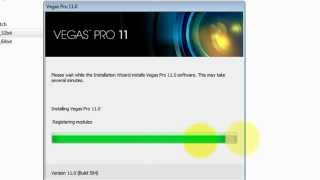 Sony Vegas Pro 11(32Bit&64Bit) Crack Full Tutorial