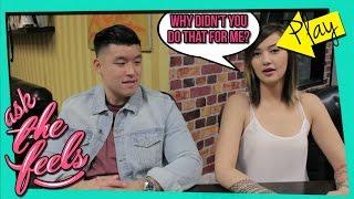 Should I Dump My Depressed Girlfriend?