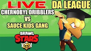 LIVE! Dimo Academy League Ден 1! Brawl Stars