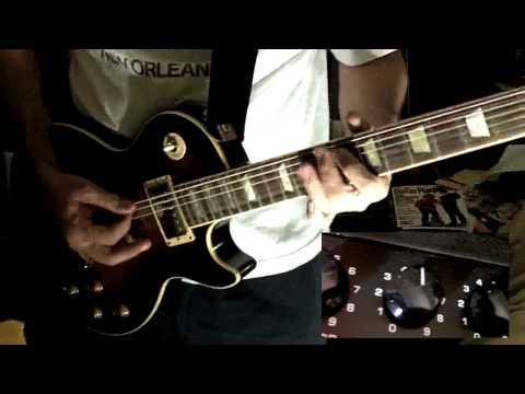 08' Gibson Les Paul Standard HD.mov