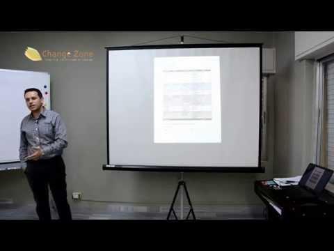 Adel Shukri Mannoun - MBA in Practice project presentation