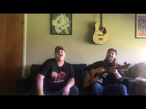 "Brandon Ray- ""Small Talkin'"" (Cover by Matfield Green)"