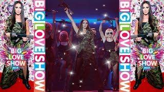 Бузова сделала революцию на Big Love Show 2018❤️затмила коллег-исполнителей на сцене🚀