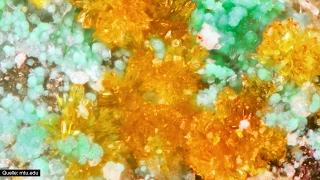 Radioaktive Mineralien entdeckt! Sie haben ganz besondere Eigenschaften. - Clixoom Science & Fiction