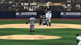 MLB 2K11 Review