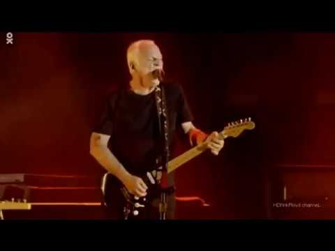 David Gilmour -   What Do You Want From Me...