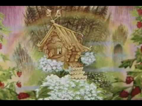 Baba yaga from mussorgsky s pictures at an exhibition featuring