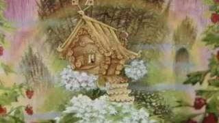 Baba Yaga from Mussorgsky