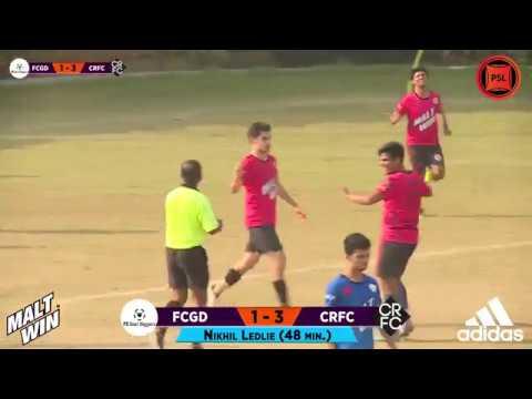 Maltwin Match Highlights: FC Goal Diggers vs Camden Rovers FC