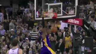 Kobe Bryant Carry Out