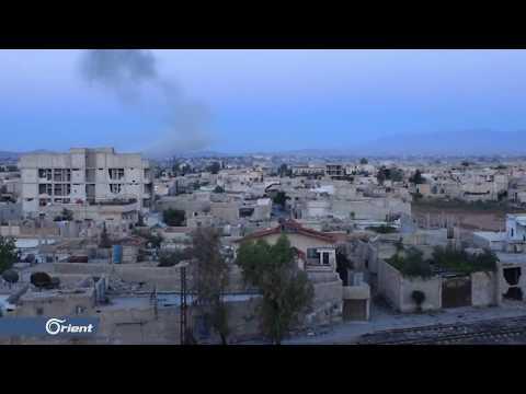 عقود لبناء 30 ألف وحدة سكنية لضباط الميليشيات الشيعية في داريا