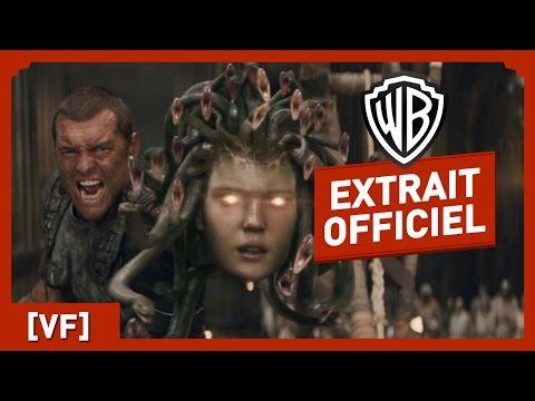 Le Choc des Titans - Extrait 1 - Sam Worthington / Liam Neeson / Ralph Fiennes