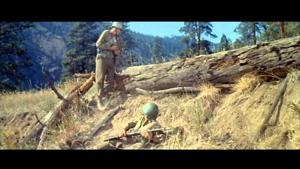 audie murphy to hell and back To hell and back by audie murphy is subtitled the classic memoir of world war ii by america's most decorated soldier you would never know murphy was so heavily decorated by reading the book, though (apart from its obvious cover photo), and after perusing various websites i understand why audie.