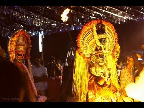 Kali Purappaadu - Mudiyettu