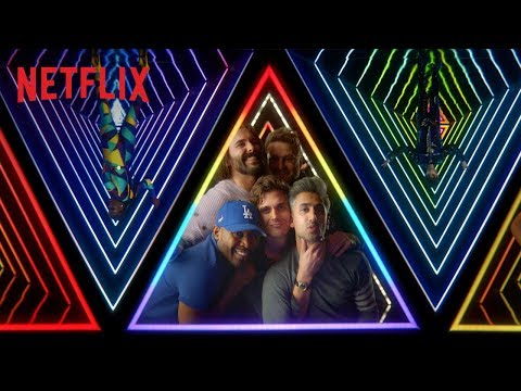 🌈 Being Yourself Is a Superpower ft. The Fab Five, Laverne Cox, Shannon Purser + More | Netflix