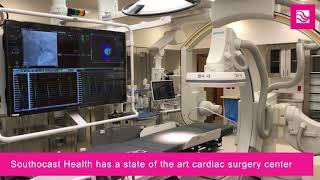 State of the Art Cardiac Care at Southcoast Health with Dr. Peter Cohn