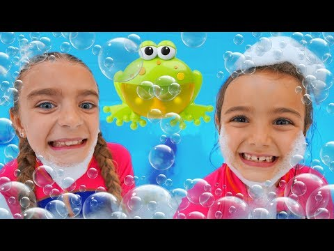 canciones-de-baño-para-niños-bath-song-+more-nursery-rhymes-kids-song-las-ratitas