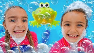 Canciones de baño para niños bath song +more nursery rhymes kids song las ratitas