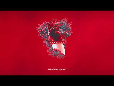 8 Kambarys - Raudonam Puodely (PREMJERA, 2019)