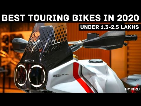 top-5-best-budget-touring-bikes-under-2.5-lakhs-in-india-||-value-for-money-!!