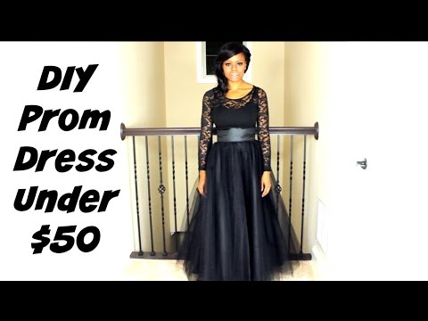 diy-prom-dress-for-under-$50-|-prom-series-|-mariaantoinettetv