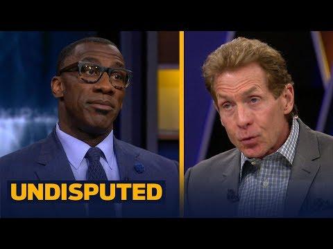 Who had more help in their career: LeBron James or Michael Jordan? | NBA | UNDISPUTED