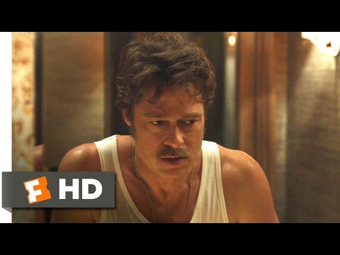 By the Sea (3/10) Movie CLIP - Are You...