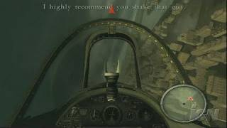 Blazing Angels: Squadrons of WWII Nintendo Wii Video - Ace