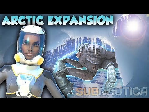 THE ARCTIC BIOME EXPANSION! - ALL Confirmed Details And Suggestions! (SPOILERS) | Subnautica