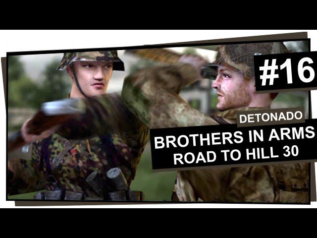 Brothers in Arms: Road to Hill 30 #16 - Frutos Maduros (Legendado em português)