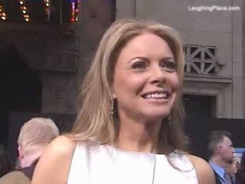 Actress Faith Ford at the Disney's Prom World Premiere